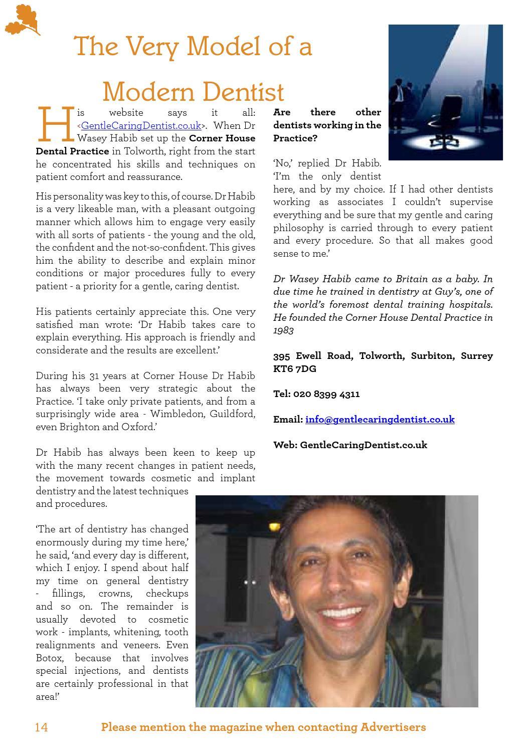 September 2014 issue 91 by Karen - issuu