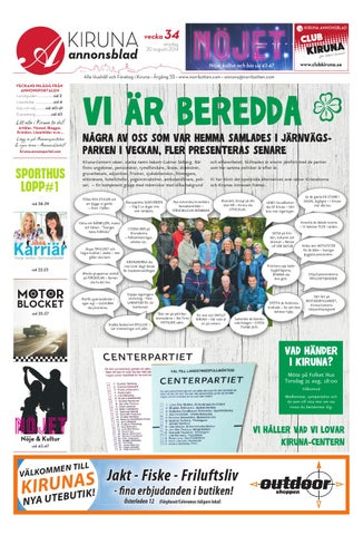hot sale online cbdee 47185 Kiab 2014 vecka34 by Svenska Civildatalogerna AB - issuu