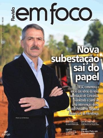 bf1da5b16 53ª edição agosto 2014 by Revista em Foco - issuu