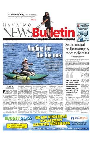 Bathmaster Nanaimo nanaimo news bulletin, april 23, 2015black press - issuu
