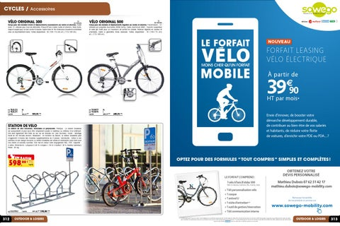 858bed930416 Sports outdoor et loisirs 2 2, rentrée 2014 by Decathlon Pro - issuu