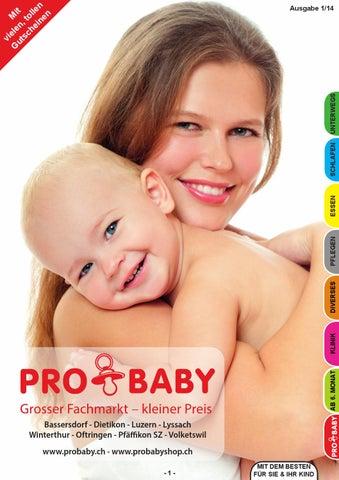 PRO BABY Katalog 1 2015 by PRO BABY Schweiz issuu