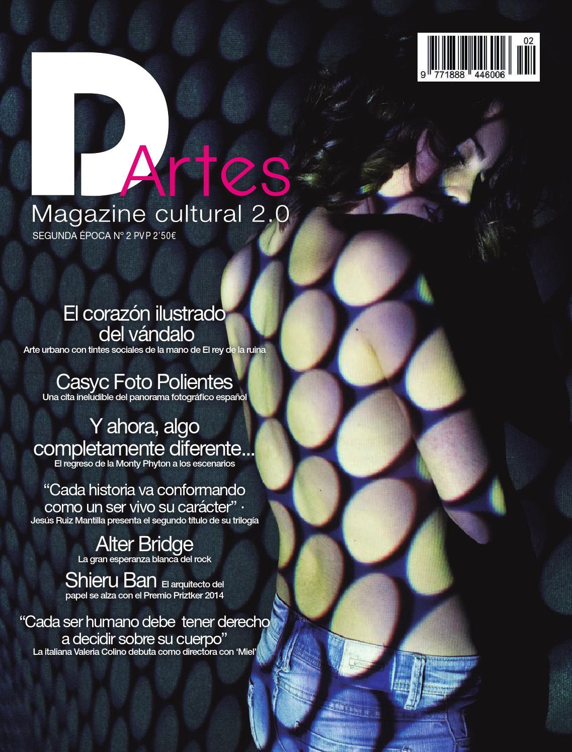 Nº 2 pocket by Revista DArtes - issuu