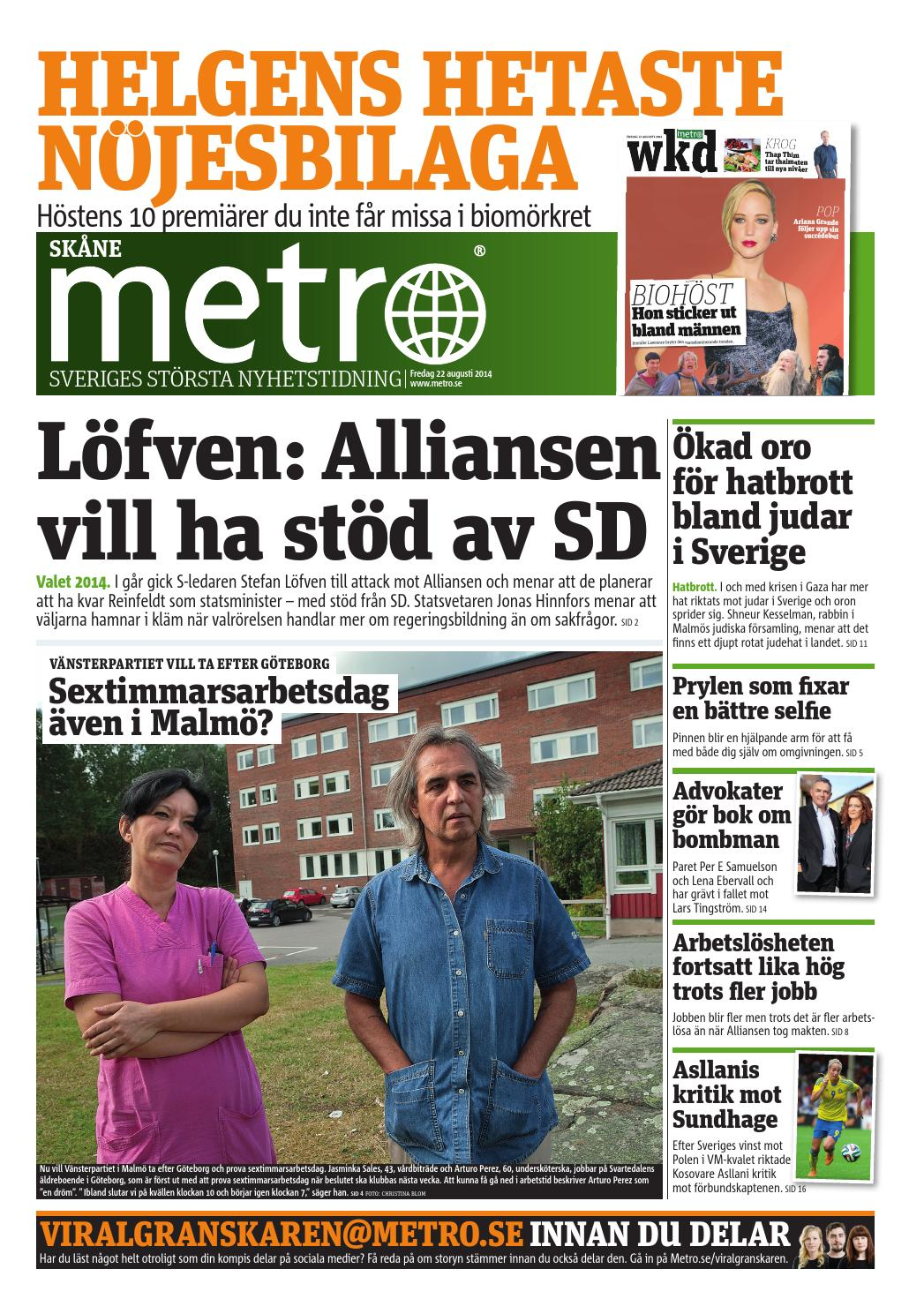 Reinfeldt spar pa lettlandskritik