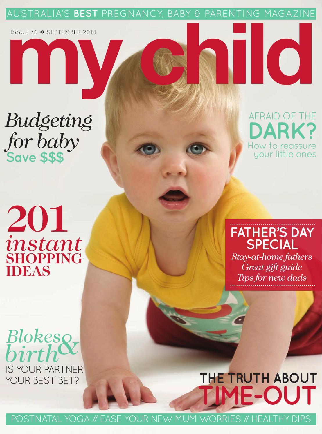 09b5201bb6ff My Child Magazine September 2014 Issue by My Child Magazine - issuu