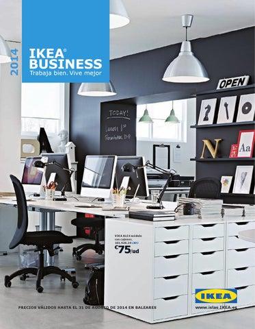 Catalogo ikea business 2014 baleares by losdescuentos issuu - Catalogo ikea 2014 pdf ...