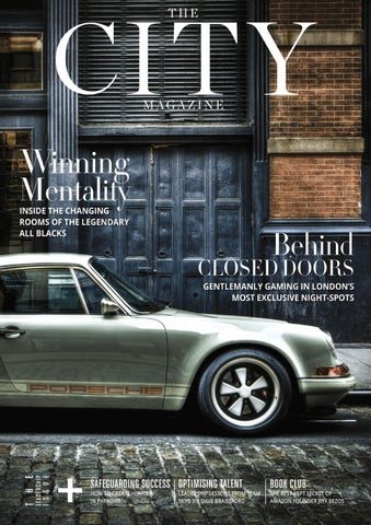 The City Magazine September 2014 by Runwild Media Group issuu