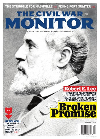 Issue 13 by the civil war monitor issuu page 1 fandeluxe Images