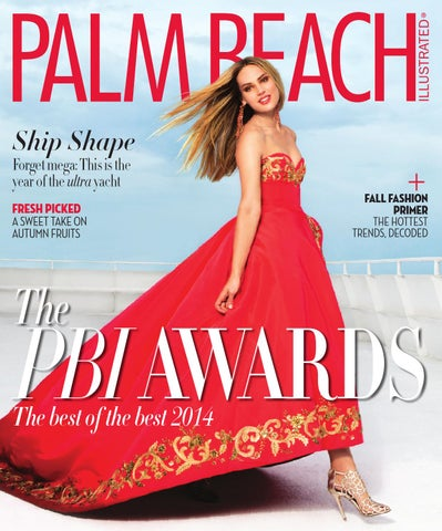 0042c18948 Palm Beach Illustrated September 2014 by Palm Beach Media Group - issuu