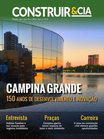 Construir   Cia - Edição 5 (2014) by Marçal Targino - issuu 7729efa304