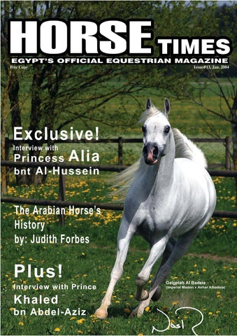 Horse Times 13 By Hrcs Issuu