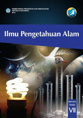 KEMENTERIAN PENDIDIKAN DAN KEBUDAYAAN REPUBLIK INDONESIA 2013