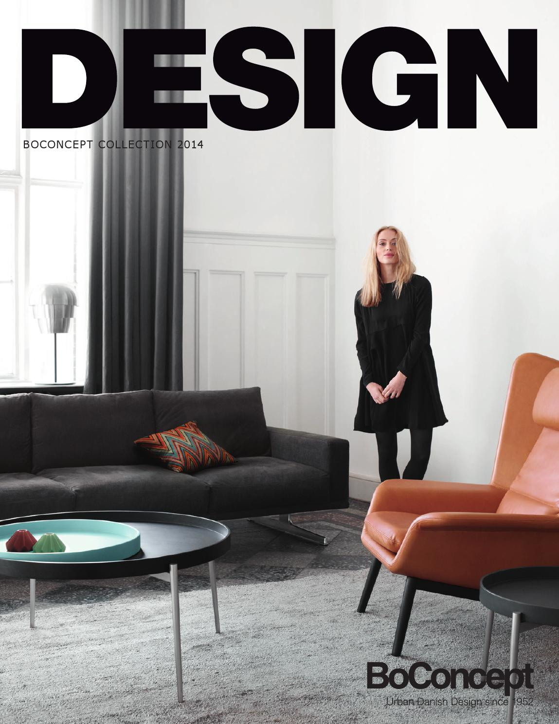 Exceptional Boconcept Plan De Campagne #5: Boconcept By Joe Monroe - Issuu