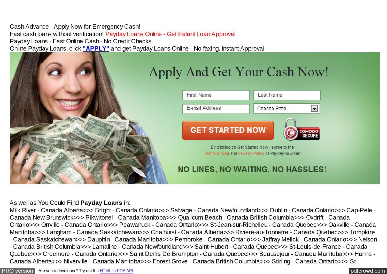 Quick Cash Loans Ireland : Quick Cash Online : Quick Cash Loans No Credit Check b6fj by ...