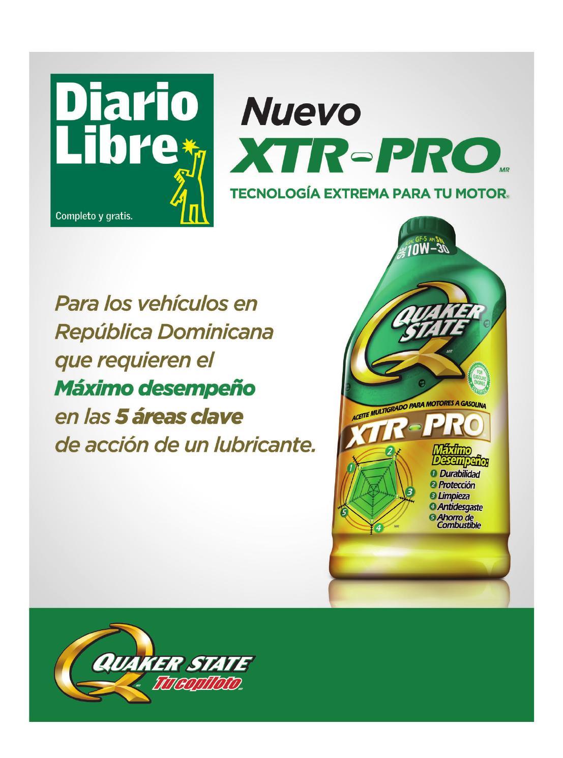 Diariolibre4031 by Grupo Diario Libre, S. A. - issuu