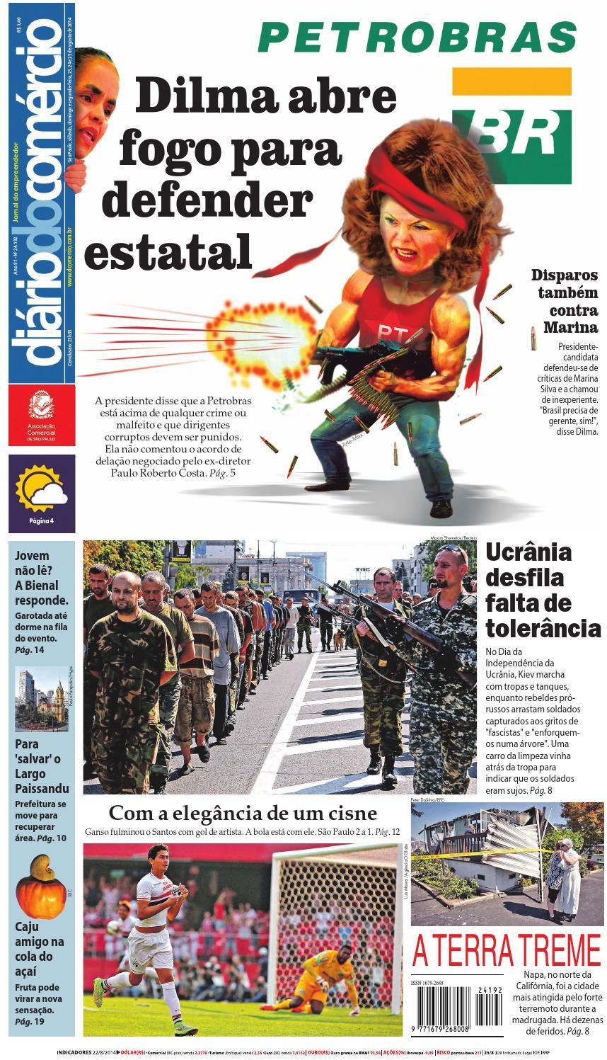605626dcfb Diário do Comércio - 25 08 2014 by Diário do Comércio - issuu