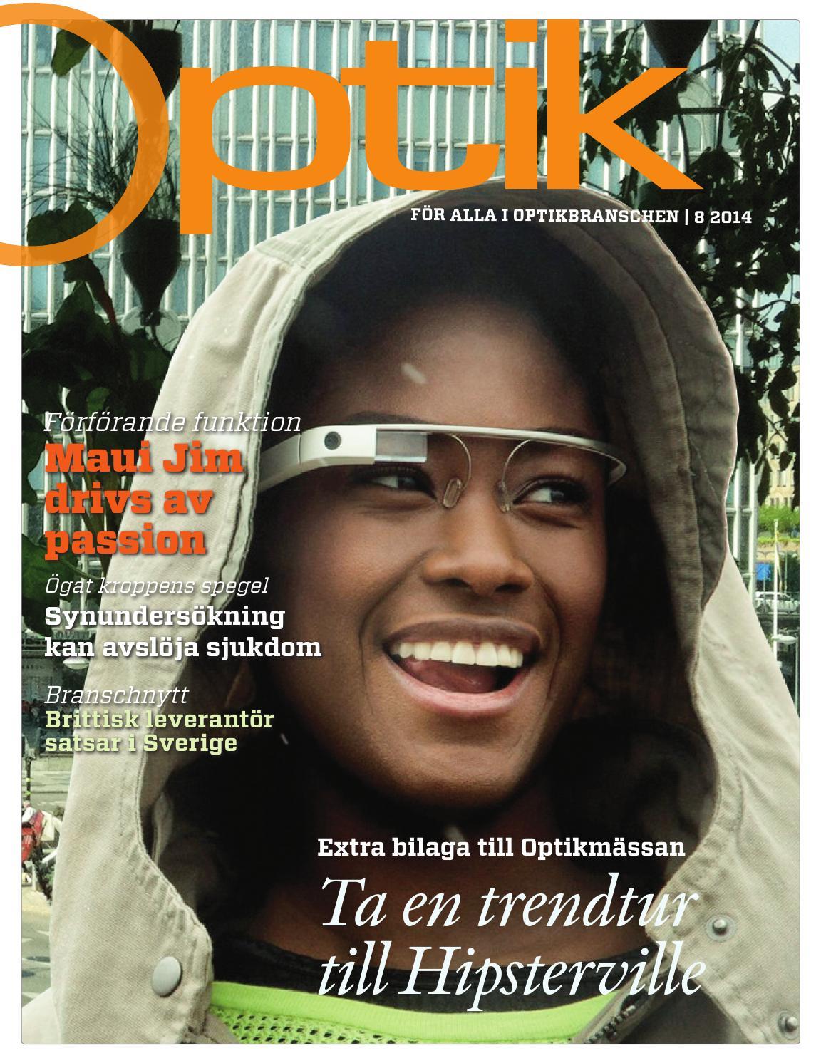 Optik 8 14 by OPTIK - issuu 95918937729cc