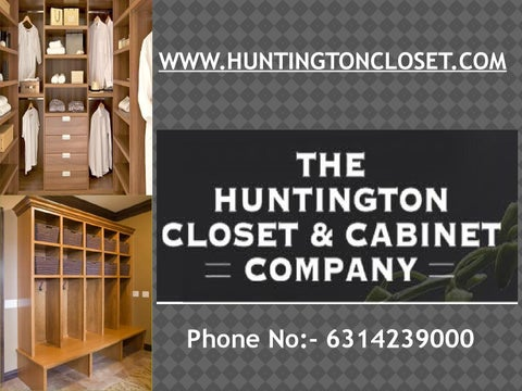 Modern Cabinet Company Long Island By Huntingtoncloset.com By ...