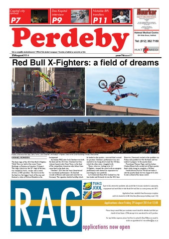 14 august 2017 issue 12 year 79 by perdeby issuu 25 august 2014 issue 17 year 76 fandeluxe Gallery