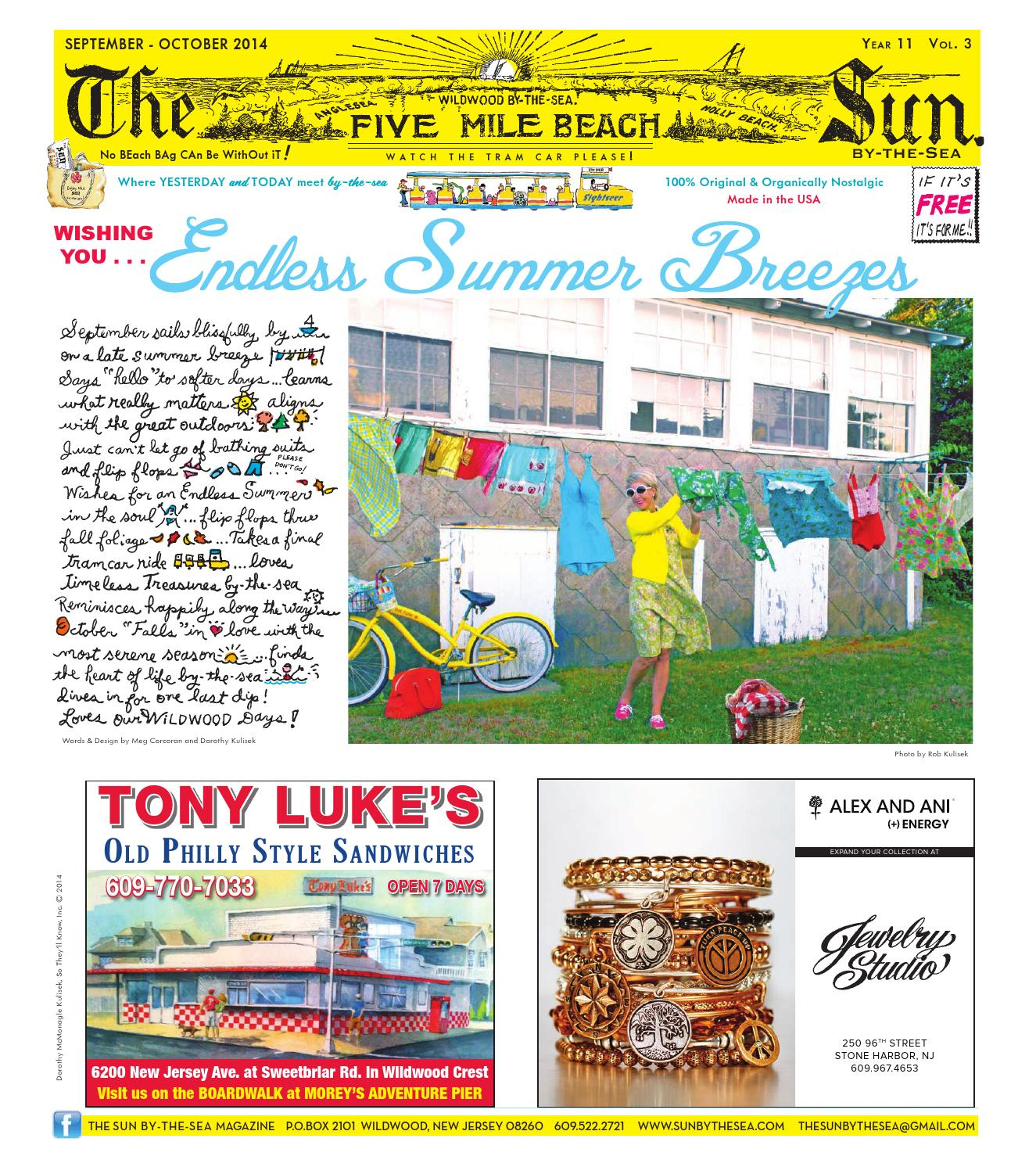 3c81772a5e Feel the Endless Summer Breeze by The Sun by-the-sea - issuu