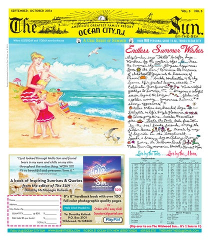 fd03b993f56 Wishing you an Endless Summer by The Sun by-the-sea - issuu