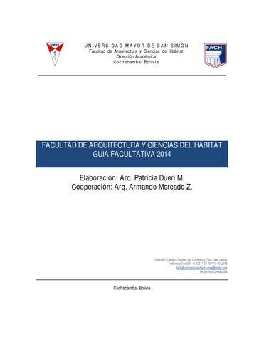pr225ctico facultad umss caratulas para economia www