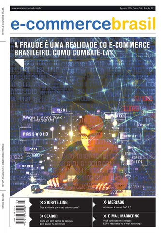 c886368ac Revista E-Commerce Brasil 22 by E-Commerce Brasil - issuu