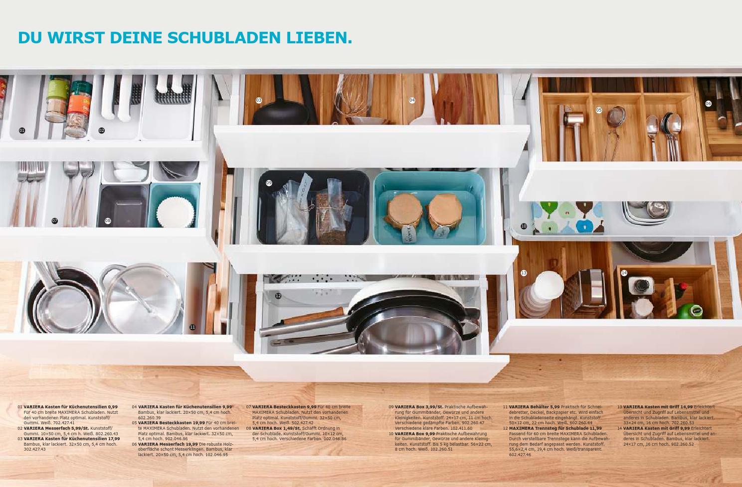 Ikea Katalog Kuhinje 2015 By Vsikatalogi Si Issuu