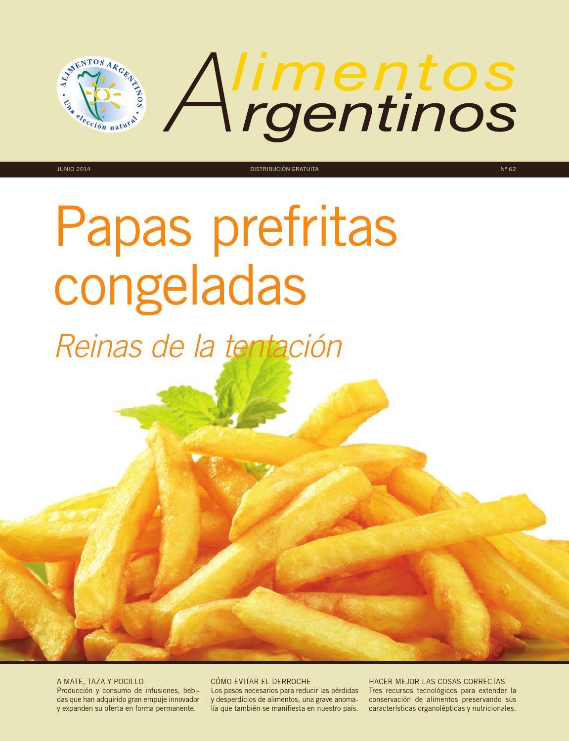 Revista Alimentos Argentinos Nº 62 by Alimentos Argentinos - issuu
