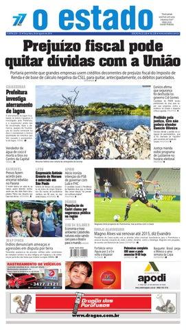 c15f01a824 Edição 22328 - 26 de agosto de 2014 by Jornal O Estado (Ceará) - issuu