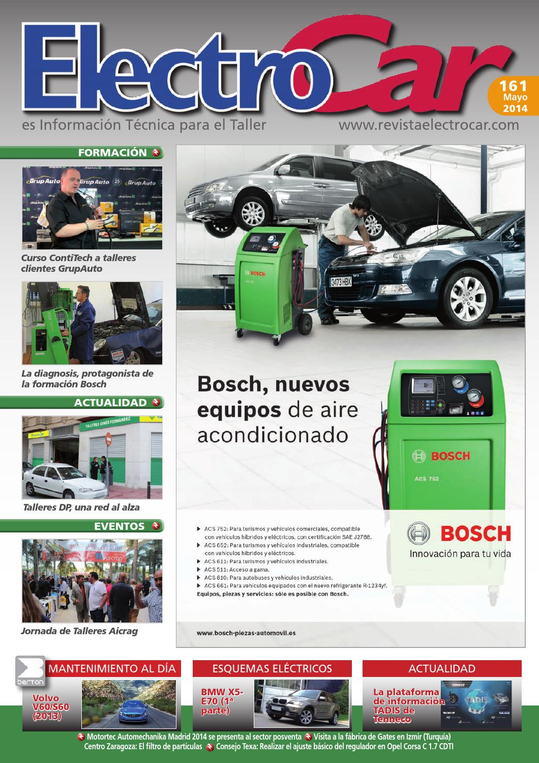 ElectroCar 161 - 5/2014 by CEI Arsis, S. L. - issuu