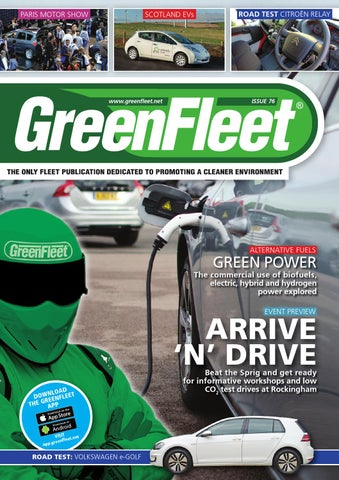 GreenFleet 76 by PSI Media - issuu 26637bc4350d
