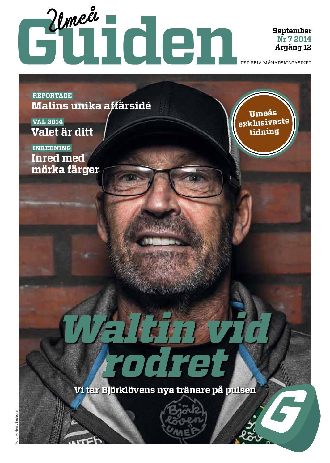 Westerberg belonar pappakampanj