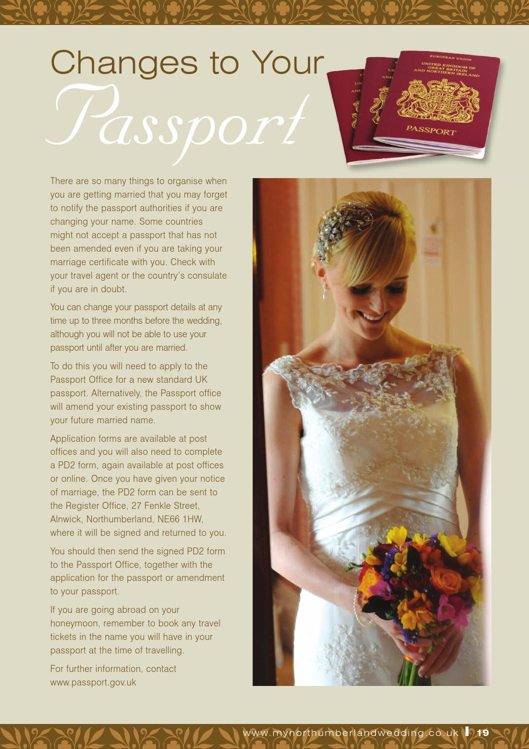 Wedding brochure by northumberland county council issuu falaconquin
