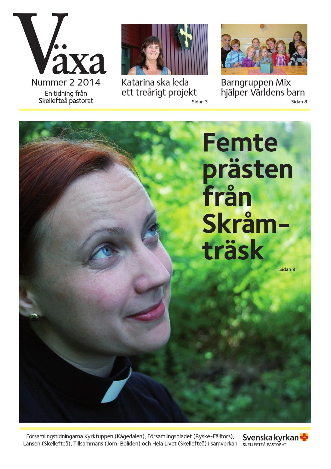 Rttvis handel - Svenska kyrkan