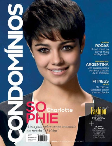 2c4760743 Revista Condomínios - edição 44 by Editora Condominios - issuu