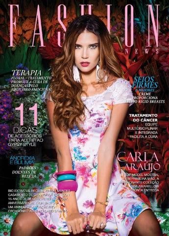 3c49d5cbc Revista fashion news 64 by Mídia RF - issuu