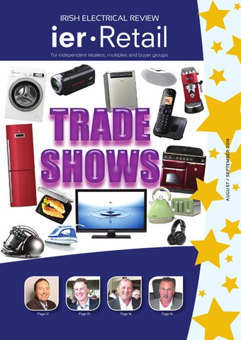 ier Retail AugustSeptember 2014 by Sky Publishing issuu