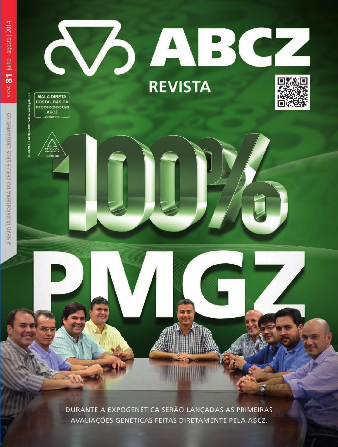 058222dd7f2 Revista ABCZ- Edição 81 by ABCZ - issuu