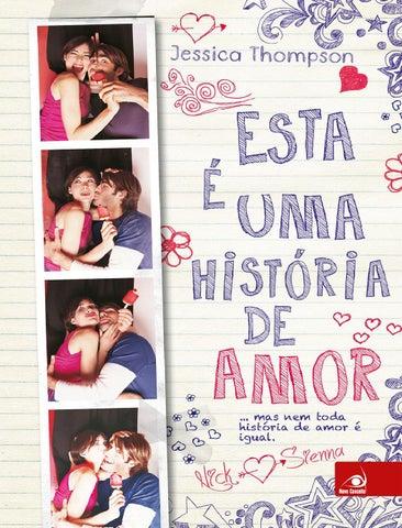 eec7814e00 Esta e uma historia de amor jessica thompson by novos livros - issuu