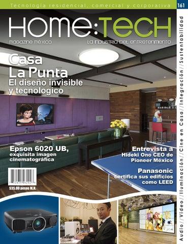 7f1b0f003b16 Ht 161 by Home Tech - issuu