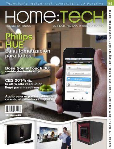 2918b1b8580 Ht 162 by Home:Tech - issuu