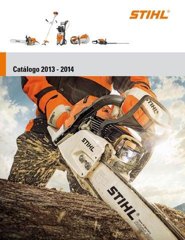"""Paquete De 4 Motosierra Stihl MS181 12/"""" Bar Reemplazo Cadena 1.3 mm 44 enlaces"""
