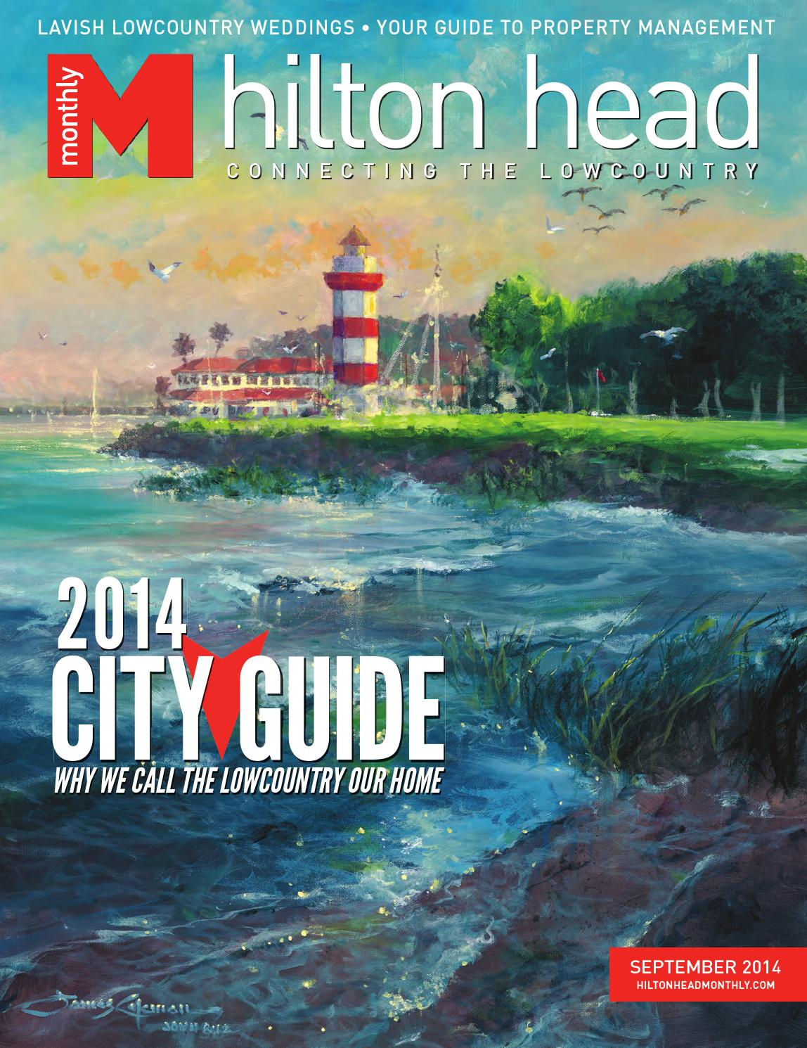 82a7275ae8e80 Hilton Head Monthly September 2014 by Hilton Head Monthly - issuu