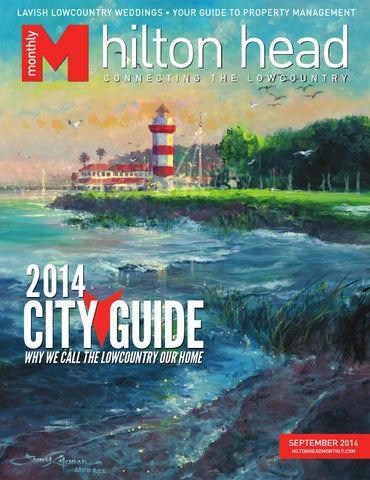 Hilton Head Monthly September 2014 By Hilton Head Monthly Issuu