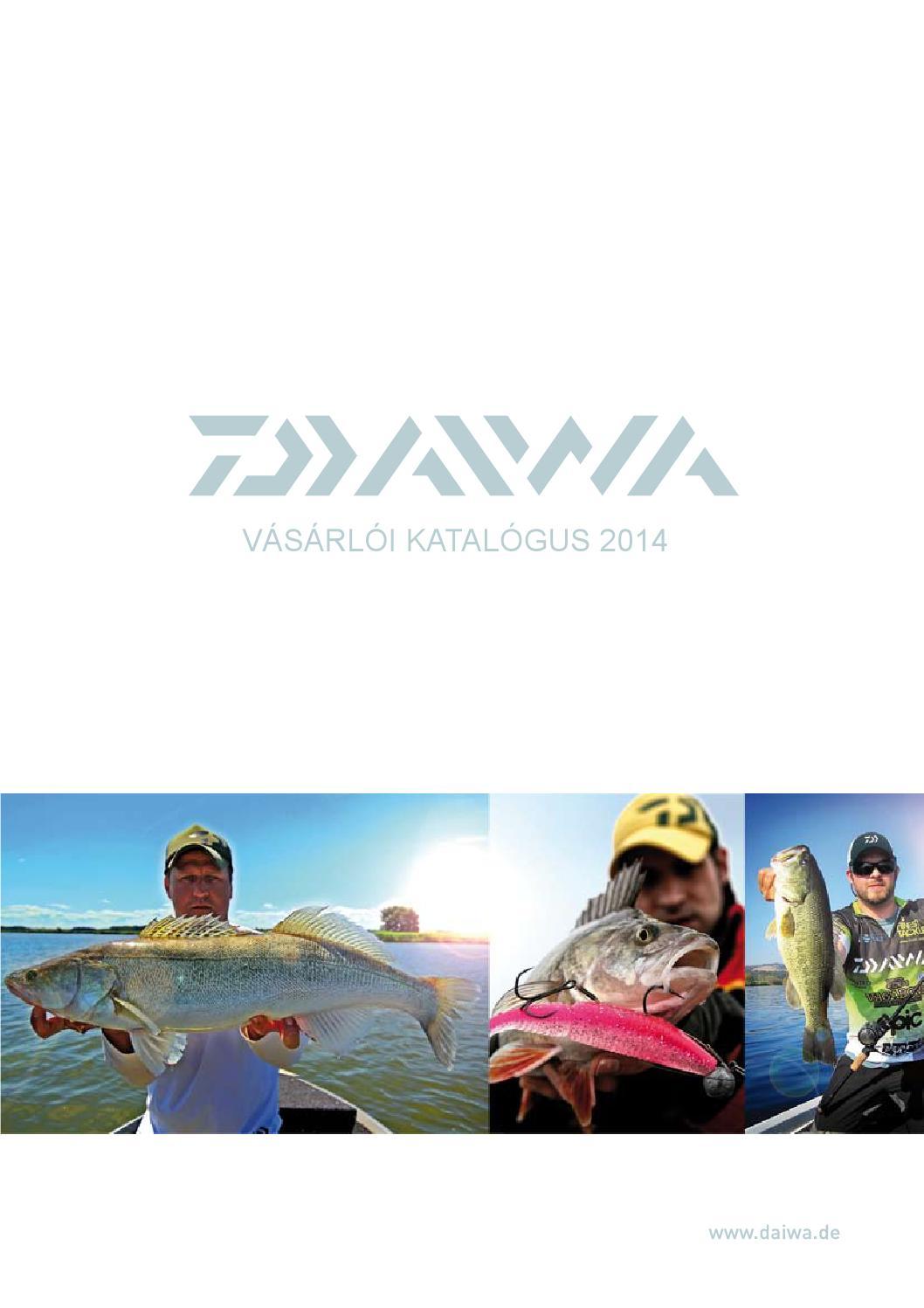5 Gramm Daiwa Tournament Spike Wobbler 5.3cm