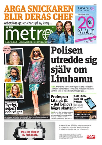 20140827 se malmo by Metro Sweden - issuu 0f540c3626396