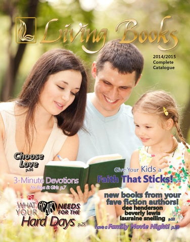 2014 Catalogue By Living Books Issuu