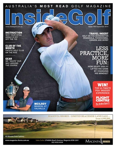 dadd9c09a5 Inside Golf Sept 2014 by Inside Golf - issuu