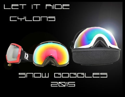 f034c1a956 2016 Snow Goggle Product Book by Oakley - issuu